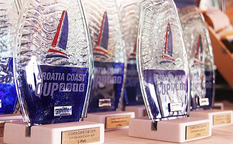 Croatia Coast Cup