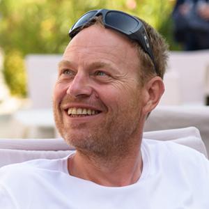 Klaus Pitter